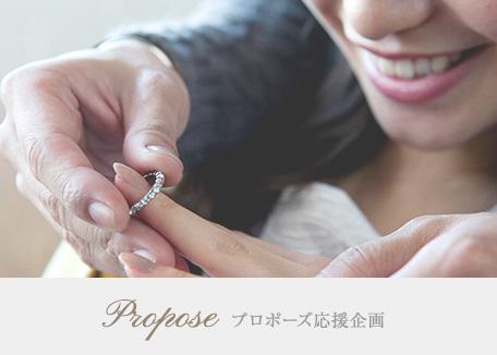 Propose-プロポーズ応援企画