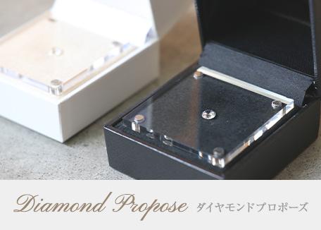 Diamond Propose-ダイヤモンドプロポーズ